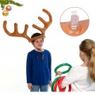Xmas Reindeer Ring Toss Game
