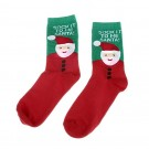 5 Pairs of Christmas Socks