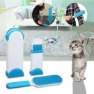 3PCS Reusable Pet Fur Remover Set