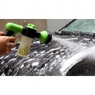 One High-Pressure Car Foam Washer Green