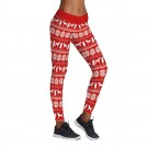 Women Christmas Leggings