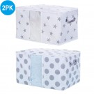 2X Blanket Storage Bags