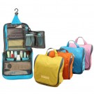 Large Lightweight Water Resistant Toiletry Bag