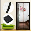 Magnetic Anti-mosquito Door Curtains