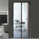 4PK Magnetic Anti-mosquito Door Curtains