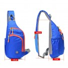Outdoor Waterproof Nylon Chest Bag