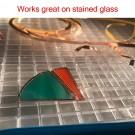 2 X 50mmx10m Copper Foil Tape for EMI Shielding