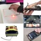50mmx10m Copper Foil Tape for EMI Shielding