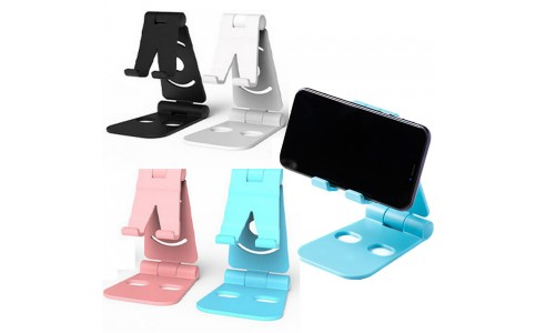 Foldable Adjustable Multi-Angle Stand