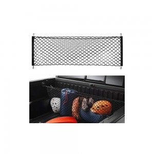 Car Cargo Trunk Net Organiser