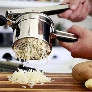 Potato Ricer and Masher