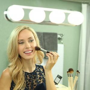 Portable Vanity Makeup LED Lights