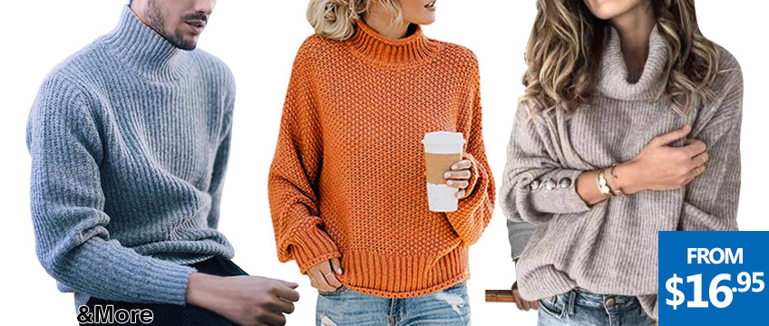 The Latest Knits Shop