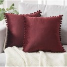 2 X Hair Ball Hug Pillowcases