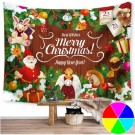 Xmas Decoration Christmas Tapestry