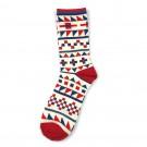 5 Pairs of Unisex Cartoon Socks