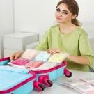 Travel Underpants Storage Bag
