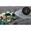 One High-Pressure Car Foam Washer Green
