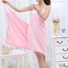 70x140cm Quick Dry Bath Towel Wraps