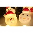 Christmas 10 LED Light Style 1