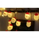 Christmas 10 LED Light Style 2