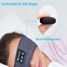 Bluetooth 5.0 Sleeping Headphones Headband