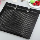 2X BBQ Large  Non-Stick Mesh Grilling Bags