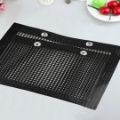 4X BBQ Small  Non-Stick Mesh Grilling Bags