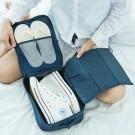 Travel Shoe Organiser Bag