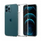 Airbag Phone Case with Glass Screen Protector Phone Back Cover Shock Absorption Phone front and Back Cover for iPhone 12 Pro