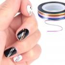 Nail Art Painting Polish Nail Art Design Brushes Set DIY Nail Art Tools Kit