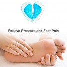 6 Pairs Foot Gel Arch Supports