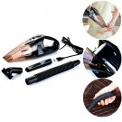 Cordless Rechargeable Portable Car Vacuum Cleaner Home Cleaning Tool