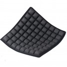 Orthopedic Seat Cushion Black