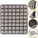 Orthopedic Seat Cushion Grey