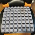 Orthopedic Seat Cushion Grey