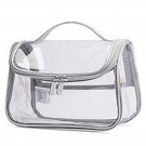 Makeup Clear Cosmetic Bag-SIL