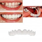 4PCS Cosmetic Snap On Instant Smile Comfort Teeth Sockets
