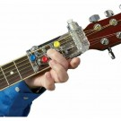 Kids Guitar Learning System Aid WITHOUT Guitar
