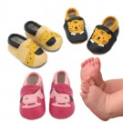 Soft Genuine Leather Baby Shoes