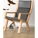 4 Pcs Cat Scratch Protectors Sofa Couch Furniture Protectors