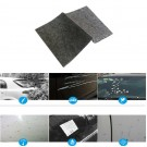 3 X Car Scratch Remover Car Surface Rag Cleaning Cloth