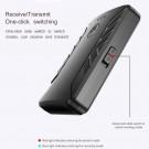 T19 Bluetooth 5.0 Wireless TV Bluetooth Headphones Stero Audio Transmitter