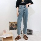 Womens Leopard Printed Fluffy Open Toe House Slide Slipper Sandal Spa Bedroom Shoes