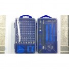 122 in 1 Precision Screwdriver Set Repairing Tools Kit for iPhone