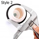 3 X Home Multifunction Plumber Wrench Repair Tool Style 1 Style 2 Style 3
