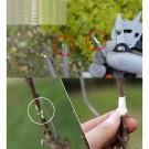 Garden Tools Set Tree Nursery Grafting Pruning Pruner Shears Scissor Cutting Tool Kit