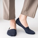 3 Pairs of Men Summer Breathable Super Thin Boat Socks
