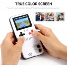 Coloured Display Phone Case for iPhone with 36 Games