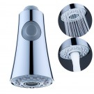 2 Modes Pull Down Faucet Spray Head Kitchen Sink Faucet Nozzle Head Sprayer Style 1